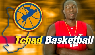 The Chad Basketball Project - a glimmer of hope for Chad